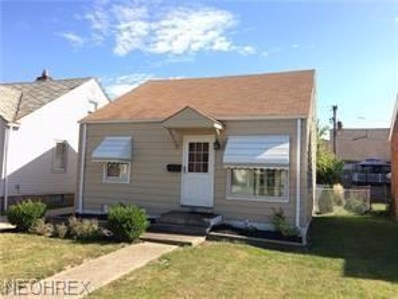 4669 W 146th St, Cleveland, OH 44135 - MLS#: 4050514