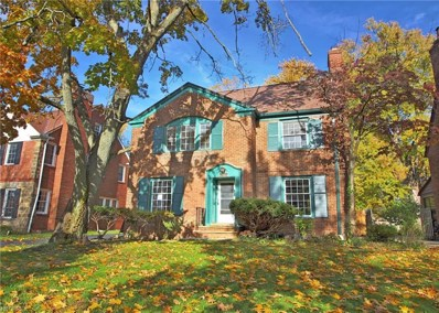 3531 Norwood Road, Shaker Heights, OH 44122 - #: 4050529