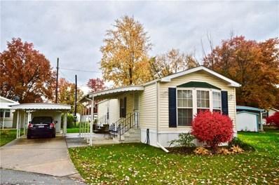 17 Van Ess, Olmsted Township, OH 44138 - MLS#: 4050543