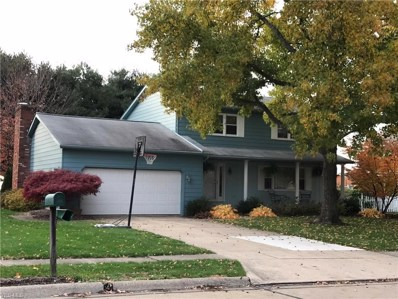 2586 Taylor Dr, Wooster, OH 44691 - MLS#: 4050546