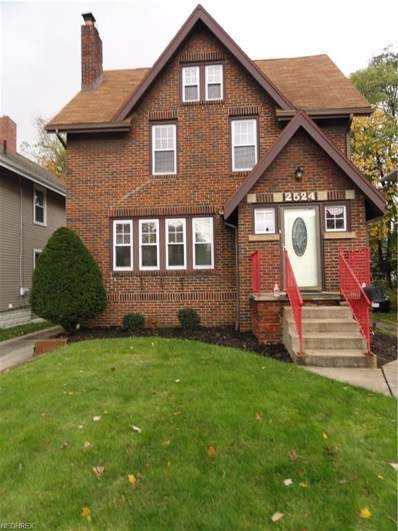 2524 3rd St, Cuyahoga Falls, OH 44221 - MLS#: 4050562