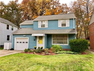 1274 Brainard Rd, Lyndhurst, OH 44124 - MLS#: 4050565