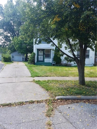 1494 Caswell Ct, Euclid, OH 44132 - MLS#: 4050567