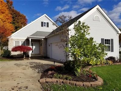 8517 Creekside Dr, Sagamore Hills, OH 44067 - MLS#: 4050594