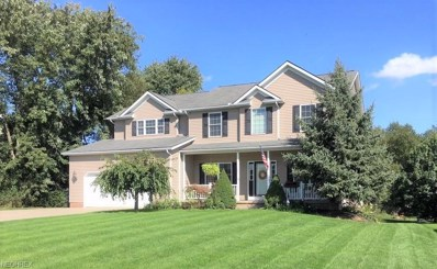 449 Rolling Hills Dr, Wadsworth, OH 44281 - MLS#: 4050607