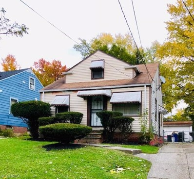 4305 E 163rd St, Cleveland, OH 44128 - MLS#: 4050608