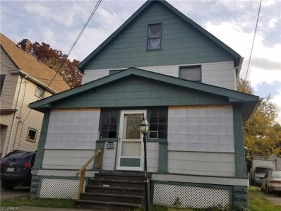 9006 Tioga Ave, Cleveland, OH 44105 - MLS#: 4050614