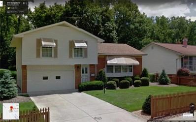 6757 Brandywine Rd, Parma Heights, OH 44130 - MLS#: 4050621