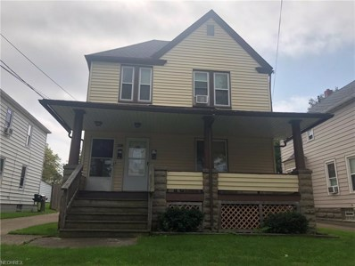 4413 Woburn Ave, Cleveland, OH 44109 - MLS#: 4050653