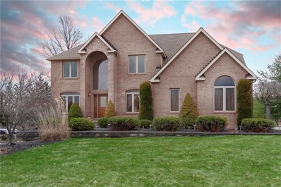 10565 Queens Way, North Royalton, OH 44133 - #: 4050658