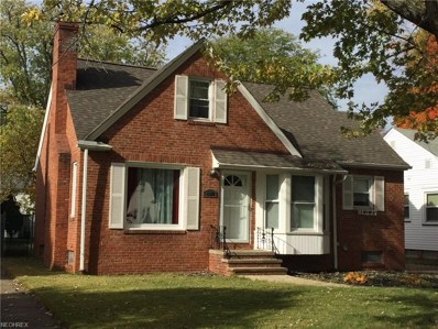 4518 W 226th St, Fairview Park, OH 44126 - MLS#: 4050661