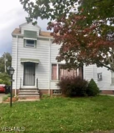 16213 Throckley Ave, Cleveland, OH 44128 - MLS#: 4050687