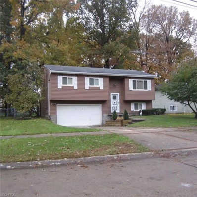 460 Trailwood Drive, Painesville, OH 44077 - #: 4050704