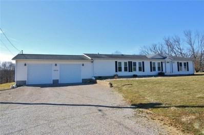 3832 Chandlersville Road, Zanesville, OH 43701 - #: 4050718