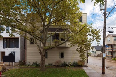 2339 W 5th Street, Cleveland, OH 44113 - #: 4050725