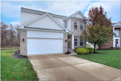 8862 Jordan Ct, North Ridgeville, OH 44039 - MLS#: 4050728