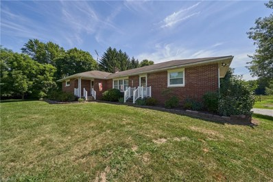 8951 Erie Ave NORTHWEST, Canal Fulton, OH 44614 - MLS#: 4050740
