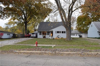 348 Wyleswood Dr, Berea, OH 44017 - MLS#: 4050757