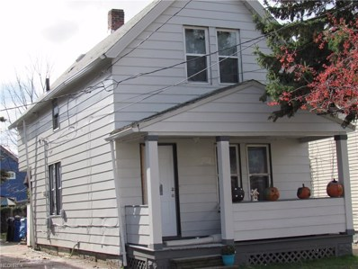 7127 Brinsmade Ave, Cleveland, OH 44102 - MLS#: 4050766