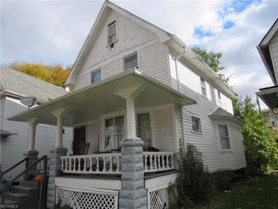 3845 W 39th St, Cleveland, OH 44109 - MLS#: 4050769