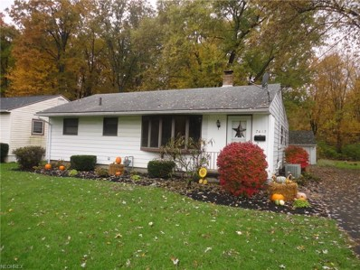 7612 Inland Dr, Olmsted Falls, OH 44138 - MLS#: 4050777