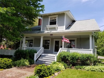 614 W North Ave, East Palestine, OH 44413 - MLS#: 4050795