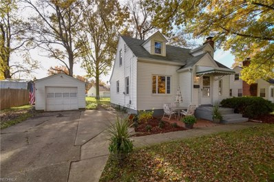 2119 Gregory Ave, Youngstown, OH 44511 - MLS#: 4050862