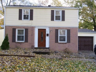 3607 Arden Blvd, Youngstown, OH 44511 - MLS#: 4050864