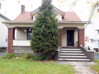 10110 Adelaide Ave, Cleveland, OH 44111 - MLS#: 4050868