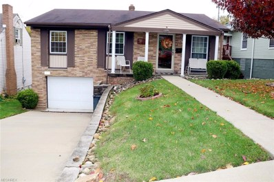2474 Chestnut St, Steubenville, OH 43952 - MLS#: 4050896