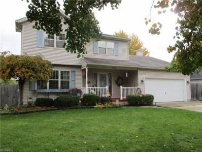228 Bayberry Dr, Elyria, OH 44035 - MLS#: 4050897
