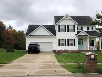 4258 Apple Orchard, Rootstown, OH 44272 - MLS#: 4050901