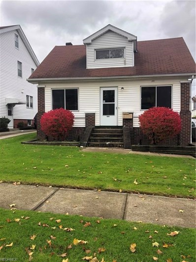 4685 E 85th St, Garfield Heights, OH 44125 - MLS#: 4050914