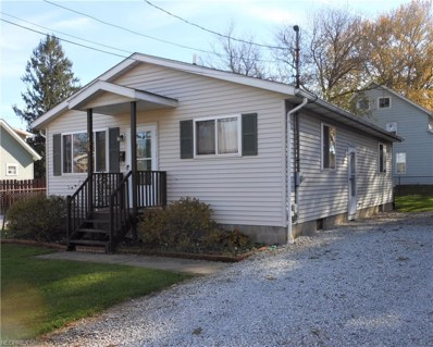 1406 Osage Ave, Akron, OH 44305 - MLS#: 4050924