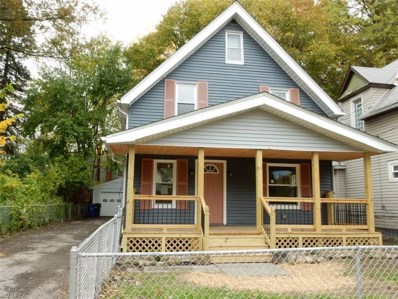 3858 W 39th St, Cleveland, OH 44109 - MLS#: 4050943