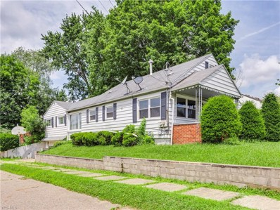 238 27th Street NW, Barberton, OH 44203 - #: 4050946