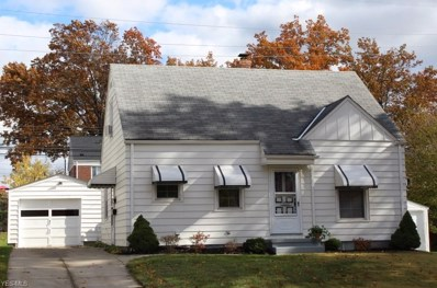 2555 23rd St, Cuyahoga Falls, OH 44223 - MLS#: 4050962