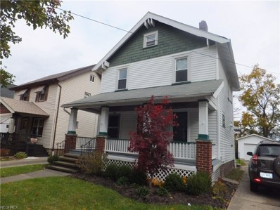 4243 W 48th St, Cleveland, OH 44144 - MLS#: 4050964