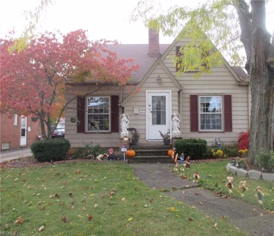 6214 Manchester, Parma, OH 44129 - MLS#: 4050984