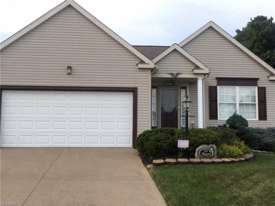 9729 Emerald Brook Cir NORTHWEST, Canal Fulton, OH 44614 - MLS#: 4051035