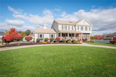 1109 55th St NORTHEAST, Canton, OH 44721 - MLS#: 4051036