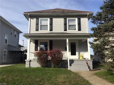 629 Saint Louis Ave, Zanesville, OH 43701 - MLS#: 4051039