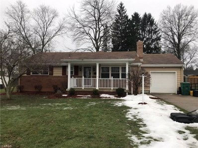 3915 Monaca Ave, Youngstown, OH 44511 - MLS#: 4051051