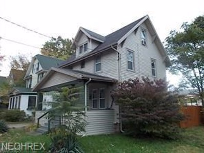 152 Hollinger Ave, Akron, OH 44302 - MLS#: 4051066