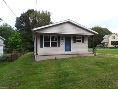295 E Glenwood Ave, Akron, OH 44310 - MLS#: 4051105