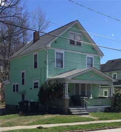 451 Sumner St, Akron, OH 44304 - MLS#: 4051106