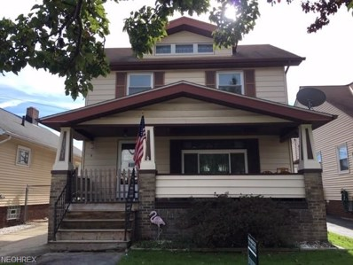 11021 Linnet Ave, Cleveland, OH 44111 - MLS#: 4051109