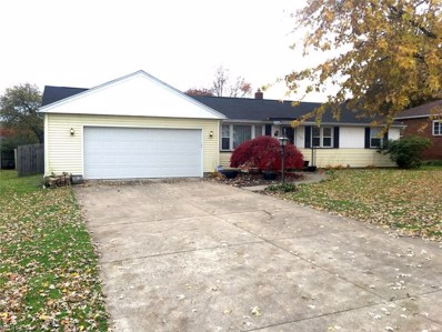 300 Reno Dr, Louisville, OH 44641 - MLS#: 4051123