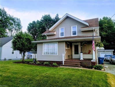 3834 Curtis St, Akron, OH 44260 - MLS#: 4051126