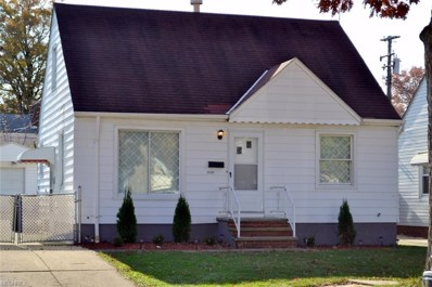 13205 Tyler Ave, Cleveland, OH 44111 - MLS#: 4051156